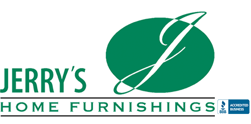 Jerry's Home Furnishings Logo